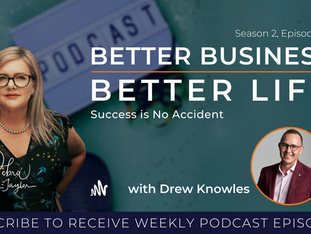 Title with Drew Knowles - Season 2, Episode 12
