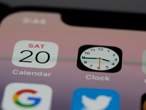 4 Practical Uses for Apps to Save Business Owners Time and Stress
