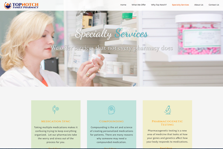 Top Notch Family Pharmacy