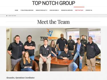 Top Notch ITC