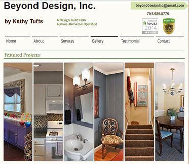 Beyond Design Inc