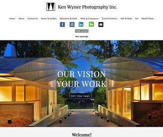 Ken Wyner Photography