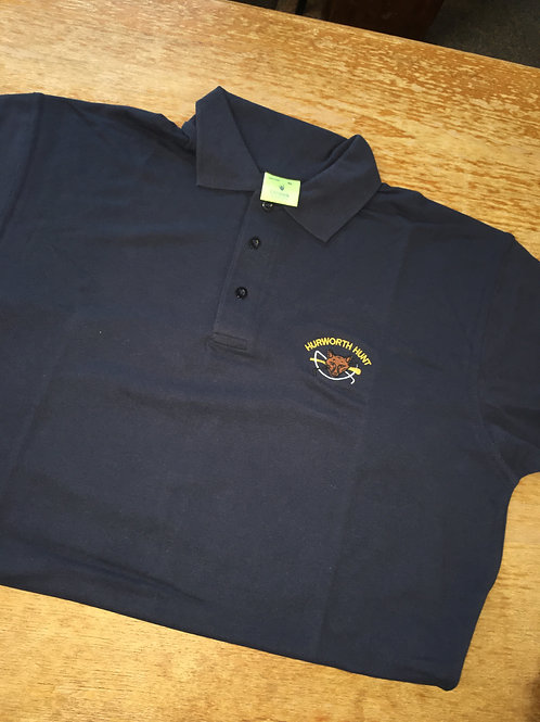 Hurworth Hunt Polo Shirt