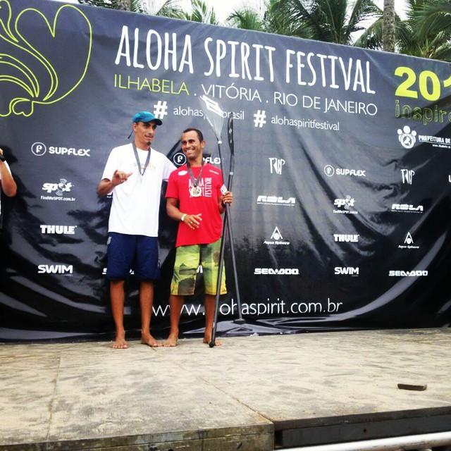Aloha 2015 - Ilhabela