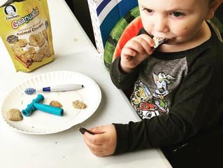 What is a pediatric feeding disorder?
