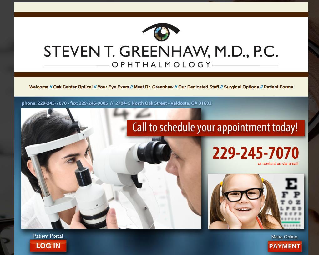Steven Greenhaw