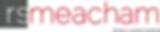 RS Meacham logo