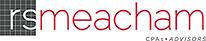 RS Meacham, CPAs logo