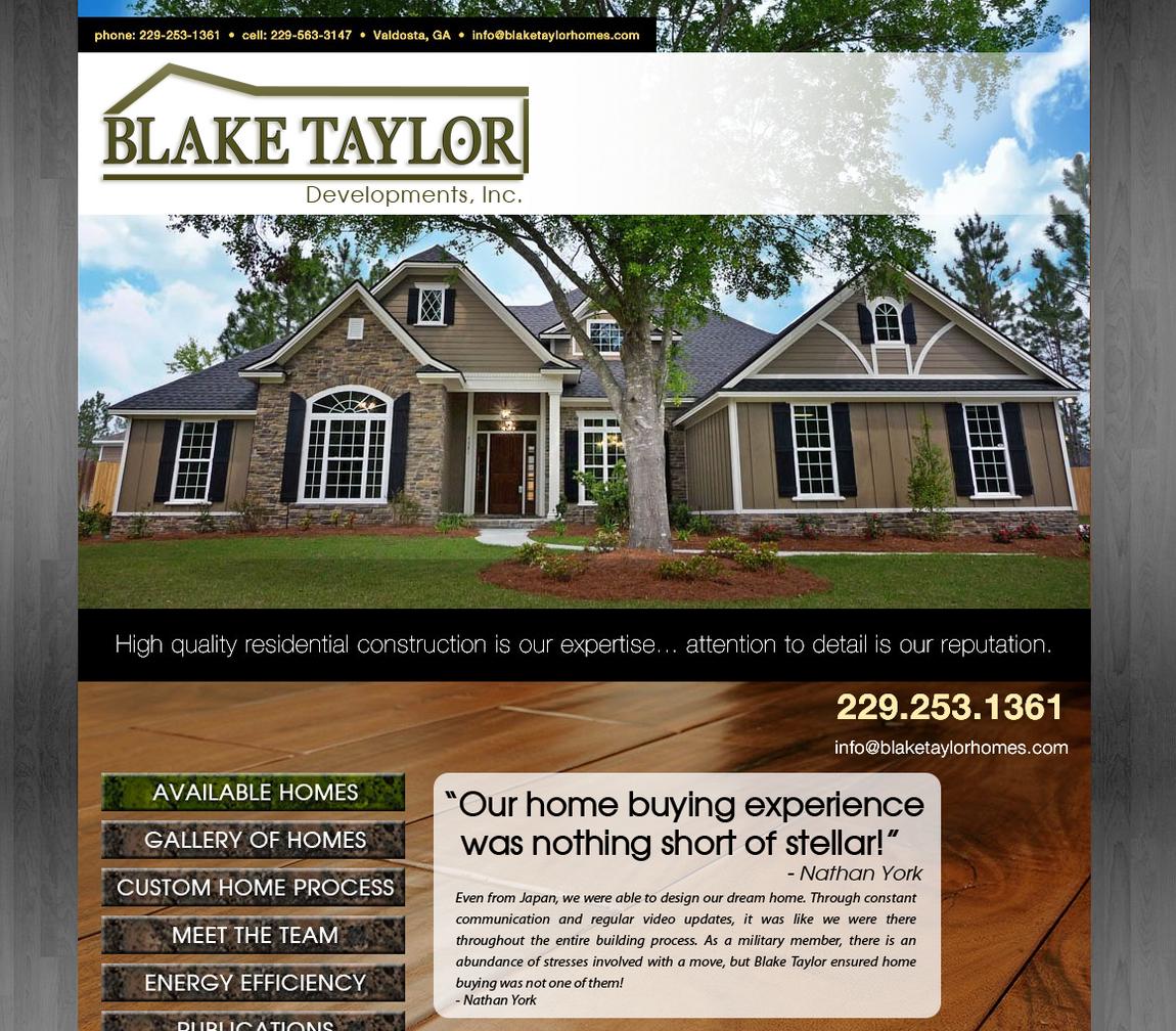 Blake Taylor Development