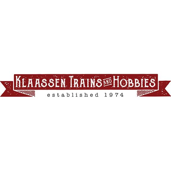 Klaassen Trains & Hobbies