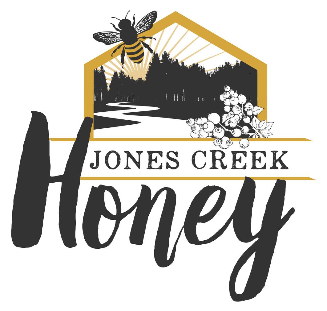 Jones Creek Honey