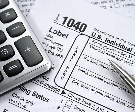 Taxes at RS Meacham CPAs