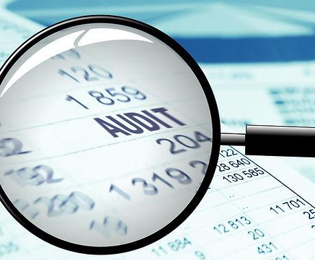 Audit & Assurance a RS Meacham CPAs