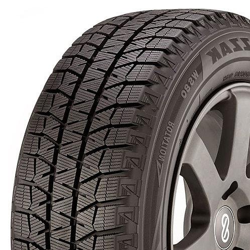Bridgestone Blizzak WS-80