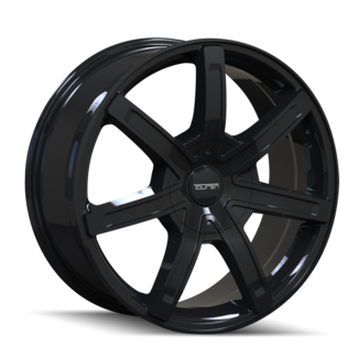 "18"" Touren TR65 Gloss Black"