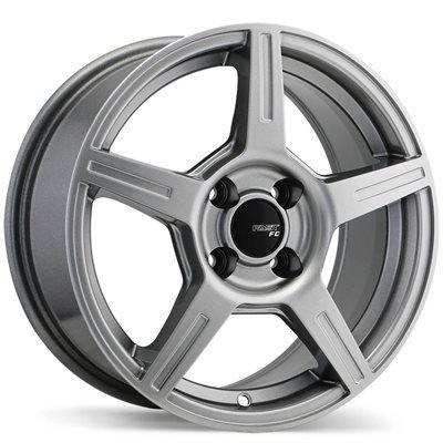 Fast FC07 Platinum Silver