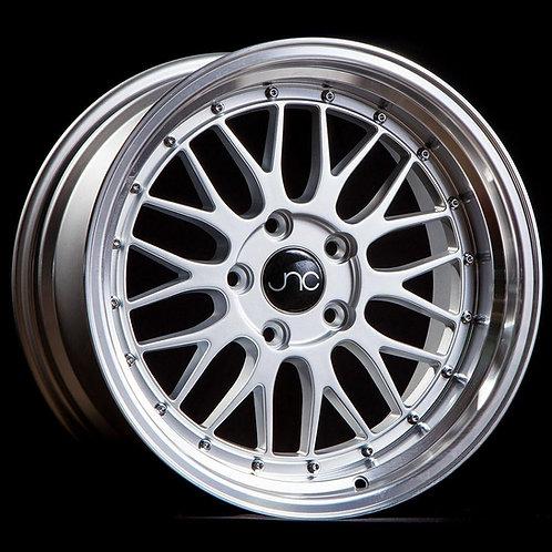 JNC 005 Silver