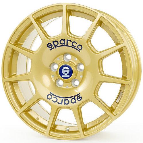 Sparco Terra Gold