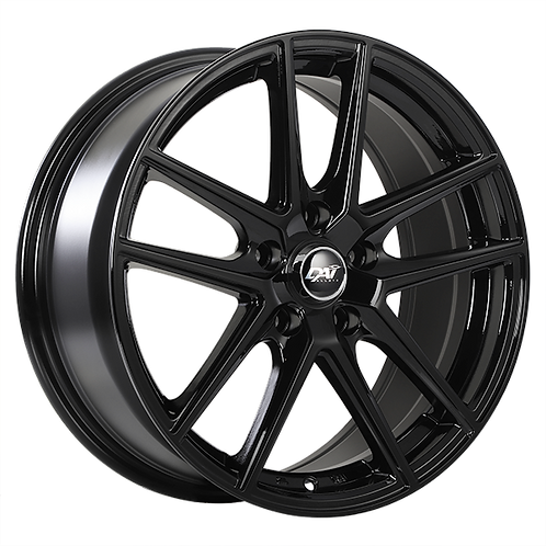 "17"" DAI Level Black"