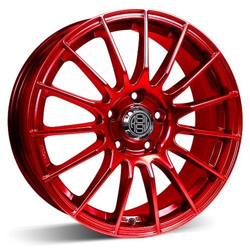 RSSW Spirit Red