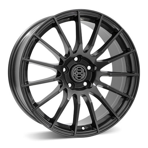 RSSW Spirit Gunmetal Grey