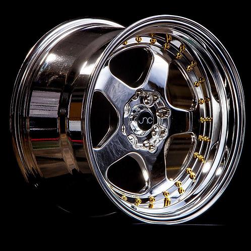 JNC 010 Platinum