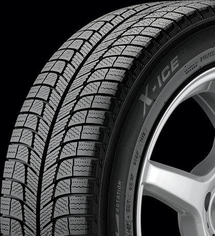 215/50R17 Michelin X-Ice3