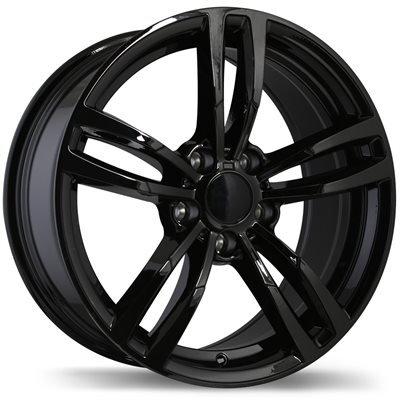 """16"""" Replika R163A Black"""
