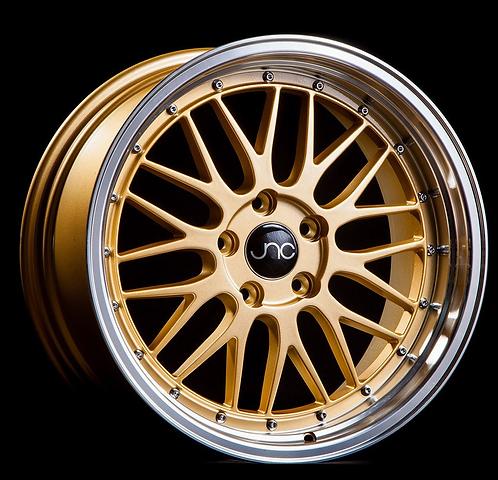JNC 005 Gold