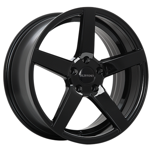 "18"" Ruffino Boss Black"