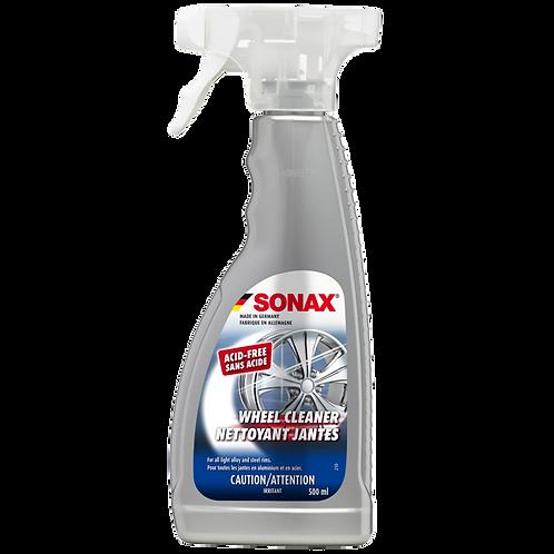 Sonax Acid Free Wheel Cleaner 500ml
