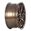 Thumbnail: DAI Gravity Bronze