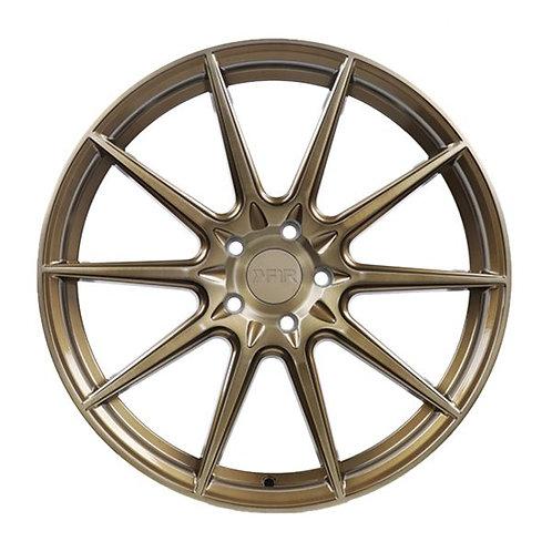 20x9 F1R F101 Bronze