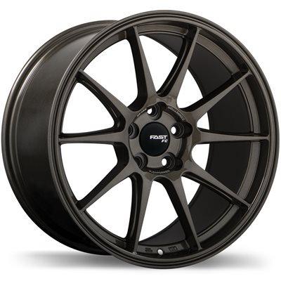 Fast FC08 Bronzed Carbon