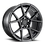 Thumbnail: Rotiform KPS 18x8.5 Black