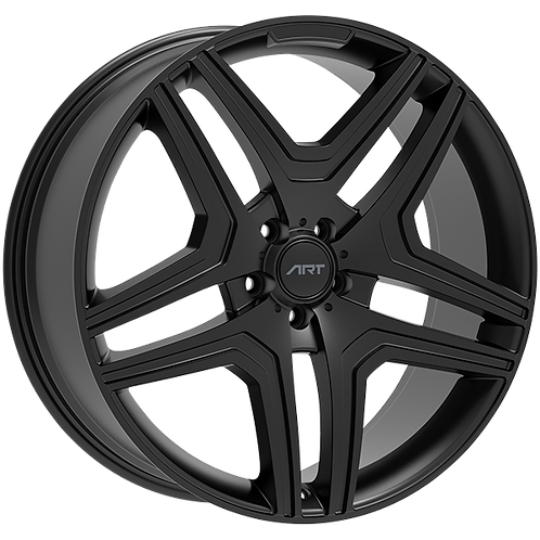 "22"" ART R175 Gloss Black"