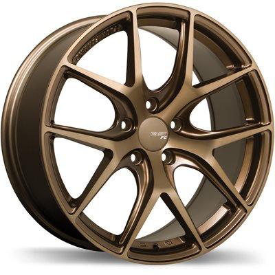 18x8 Fast FC04 Bronze
