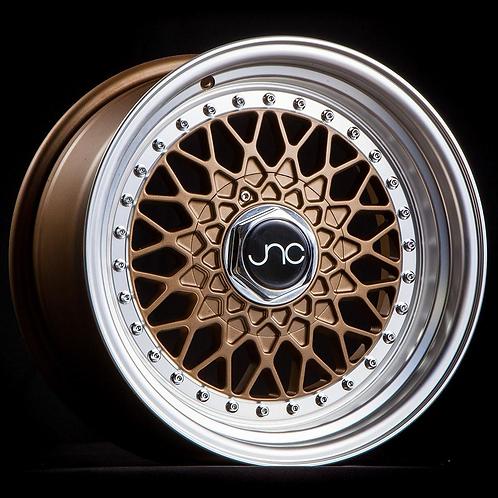 JNC 004 Matte Bronze