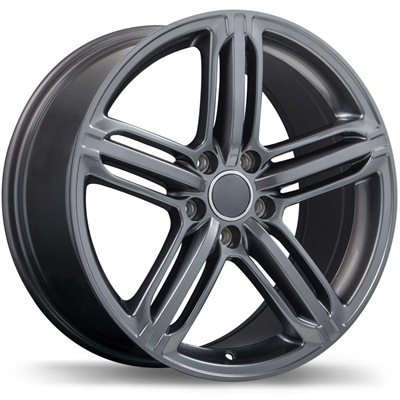"19"" Replika R133A Grey"