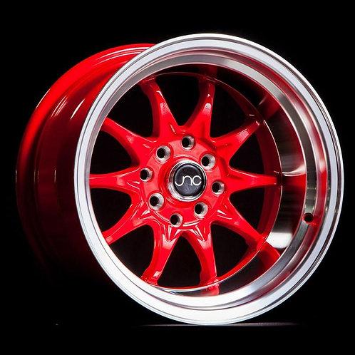 JNC 003 Red