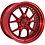 Thumbnail: 18x9.5 F1R F105 Red