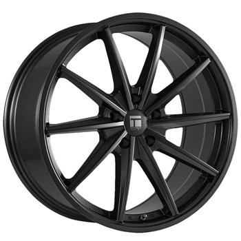 "20"" Touren TF02 Black"