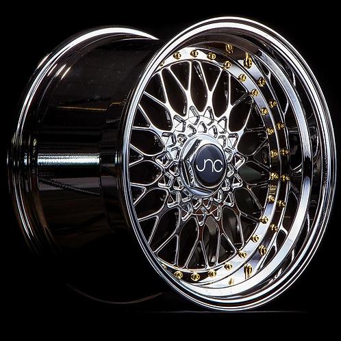 JNC 004 Platinum
