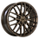 "Thumbnail: 19"" DAI Rennsport Bronze"
