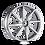 Thumbnail: Mazzi Kickstand Chrome