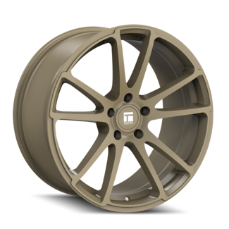 "18"" Touren TF03 Matte Bronze"