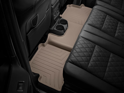 Rear WeatherTech Floor Liner