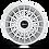 Thumbnail: Rotiform LAS-R 17x9 Silver