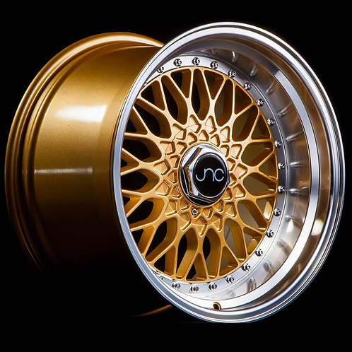 JNC 004 Gold