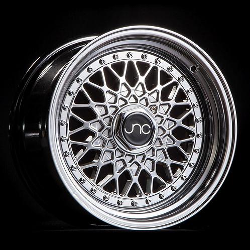 JNC 004 Hyper Black